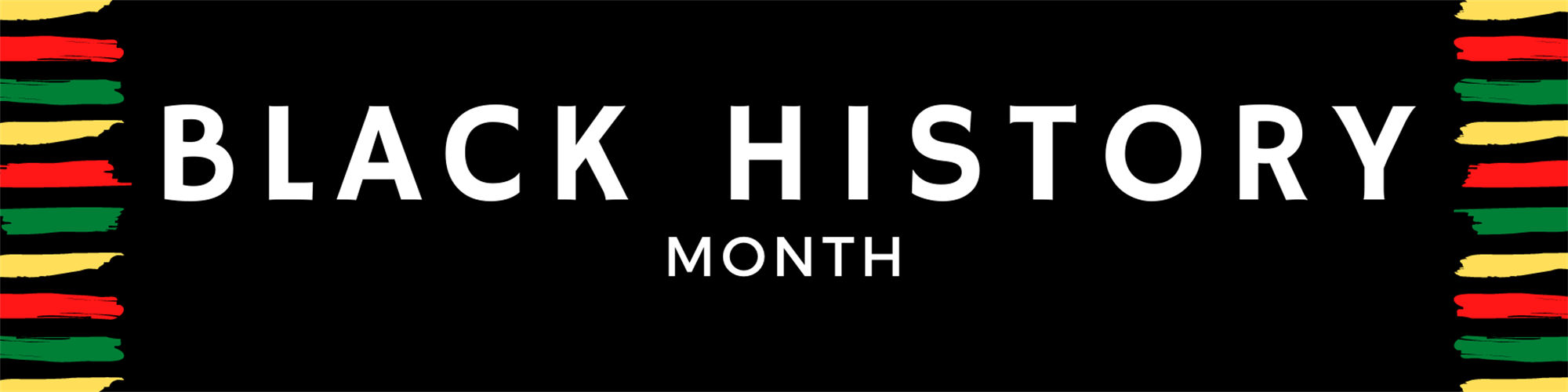 Find out more about Black History Month